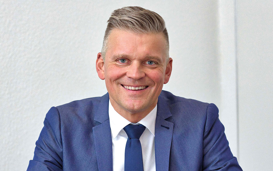 Claus Kolberg