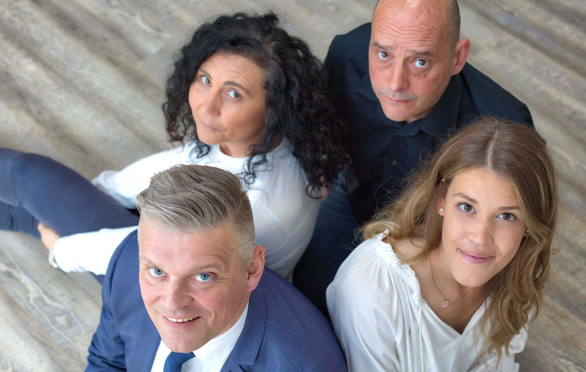 Kolberg-Immobilien-Team