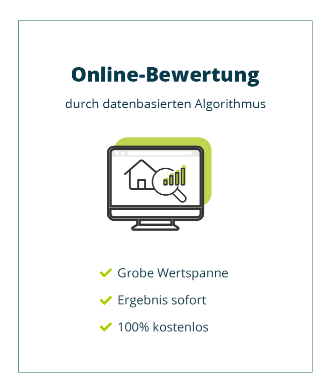 Kolberg Online Immobilien-Bewertung